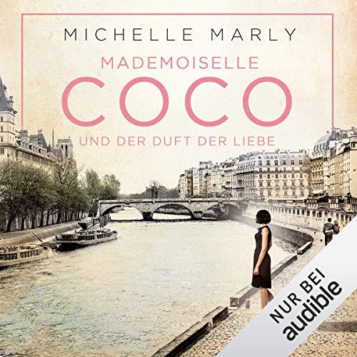 Mademoiselle Coco und der Duft der Liebe  By  cover art
