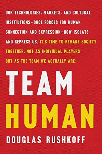 Team Human (English Edition)