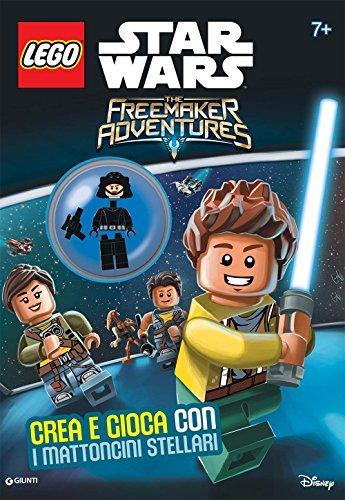 Lego Star Wars. The freemaker adventures. Super album