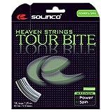 Solinco Saitenset Tour Bite, Silber, 12,2 m, 0555020120200010 by Solinco
