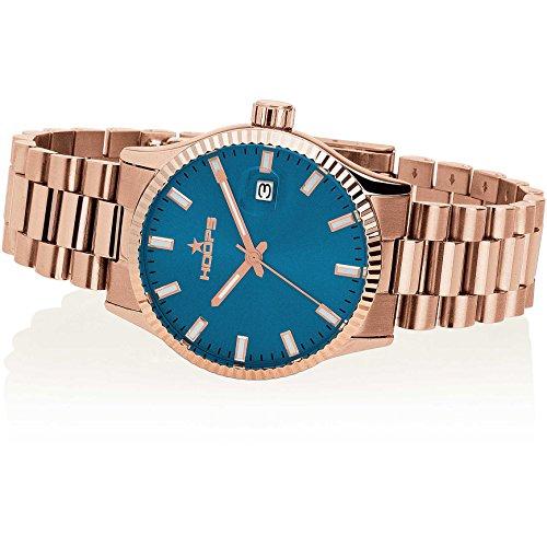 orologio solo tempo donna Hoops Luxury casual cod. 2590LG06
