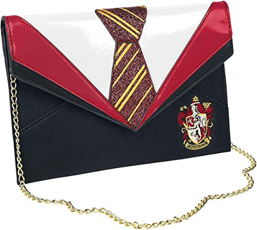 Danielle Nicole Harry Potter Gryffindor Clutch Standard