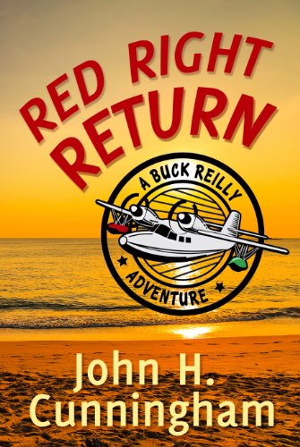 Red Right Return by Cunningham, John H. ebook deal