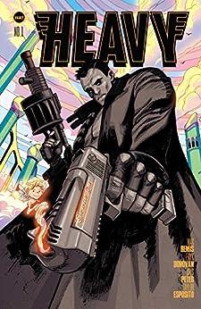 Heavy #1 by [Max Bemis, Eryk Donovan, Cris Peter]