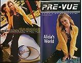 "Pre-Vue Entertainment Magazine (""Alicia Silverstone"" cover and feature) (Summer 1997)"