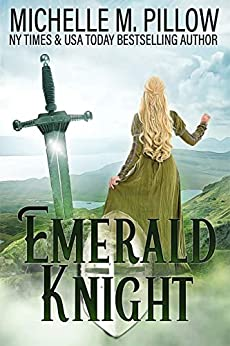Emerald Knight by [Michelle M. Pillow]