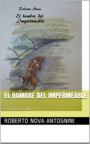 Impermeable Hombre  marca