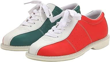 FJJLOVE Bols Chaussures Classique Respirante Chaussure de Marche Non-Slip l/éger Bowling Formateurs en Cours de Sport Sport Chaussures de Sport,35