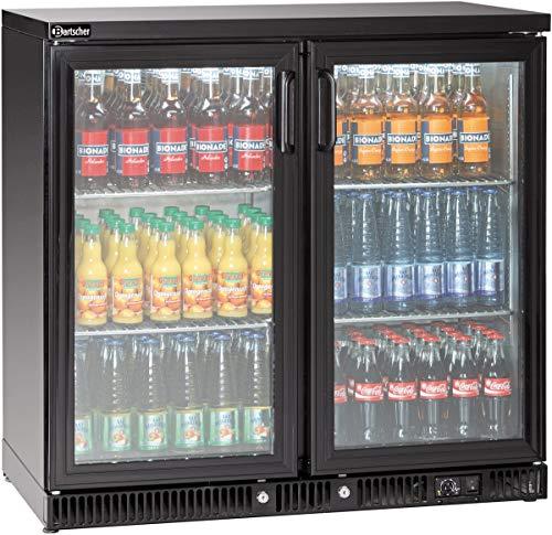 Refroidisseur bl 250L, 2 portes