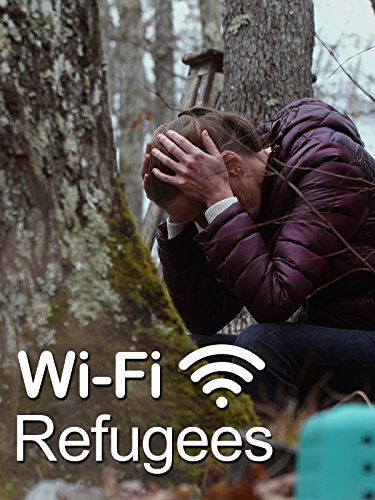 Wi-Fi Refugees