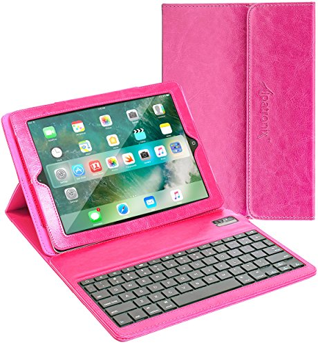 ipad 4 cover pink - 8