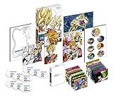 Dragon Ball Z y Super - Las Películas (Edición Coleccionista) [Blu-ray]