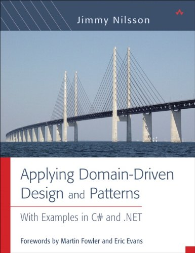 Applying Domain-Driven Design and Patterns: With Examples in C# and .NET (Best Domain Name Registration 2019)