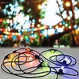Paulmann Lichterketten für Draußen
