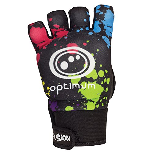 OPTIMUM Handschuhe Cagilo Hockey Linke Hand Mehrfarbig Größe M