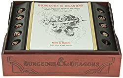 Image: Wizards of the Coast Premium Original Dungeons and Dragons Fantasy Roleplaying Game