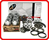 Engine Rebuild Overhaul Kit FITS: 1999-2006 Chevrolet GMC 4.3L V6 Vortec Vin'W,X'