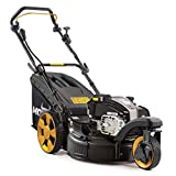 9. Mowox MNA152613 Zero-Turn Radius Self-Propelled Lawn Mower powered by Briggs & Stratton 725 InStart Series engine, 7.25 ft.-lbs. and 163cc