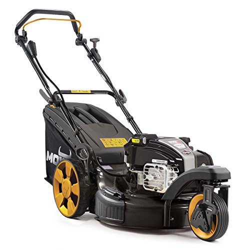 Mowox MNA152613 Zero-Turn Radius Self-Propelled Lawn Mower...