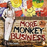 More Monkey Business - Various