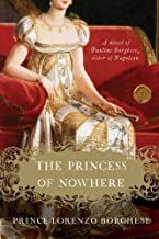 Best the princess of nowhere a novel Reviews