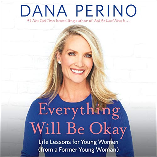 Everything Will Be Okay cover art