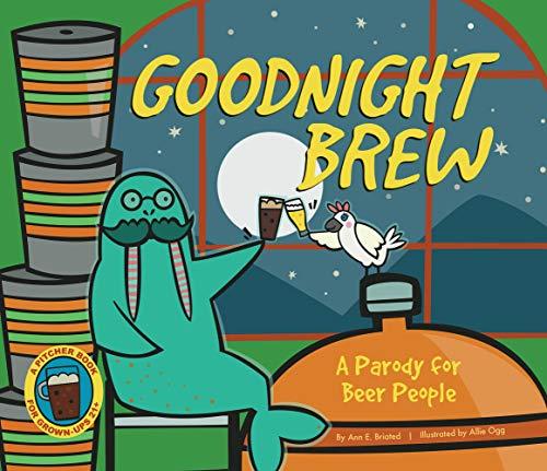 Goodnight Brew: A Parody