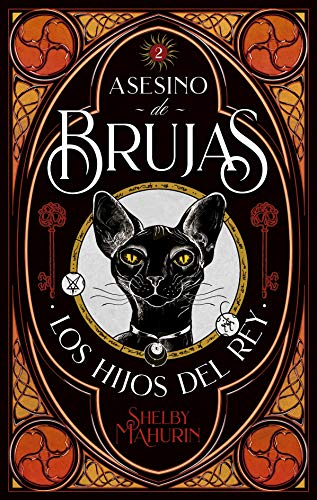 Asesino de brujas/ Blood & Honey