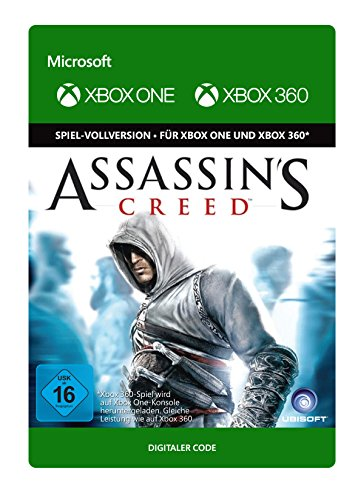 Assassin's Creed | Xbox One/360 - Download Code