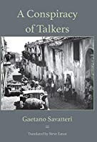 A Conspiracy of Talkers (Italian Crime Writers)