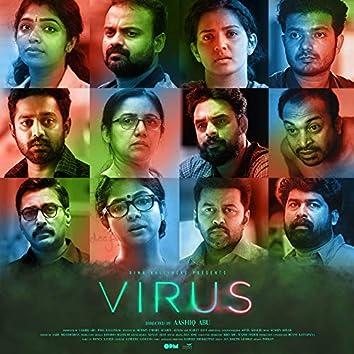Virus (Original Motion Picture Soundtrack)