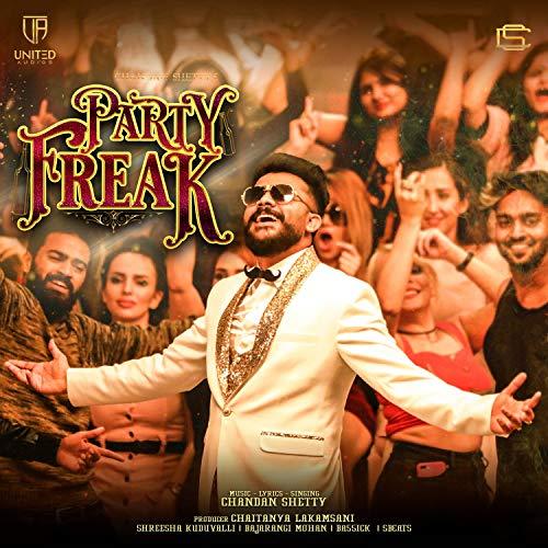 Party Freak