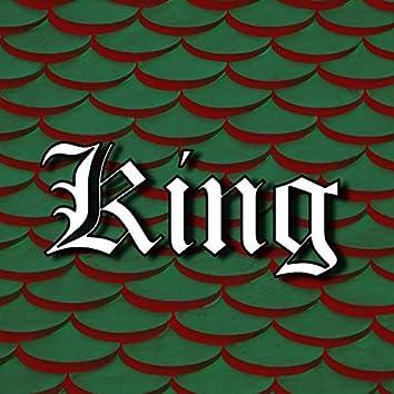 King (feat. Pa$$)