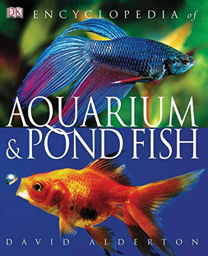 pond fishes Encyclopedia of Aquarium & Pond Fish