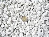 Xabian 1 kg Dekosteine weiß 7-15 mm - 4