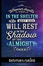 Best shadow of the almighty bible verse Reviews