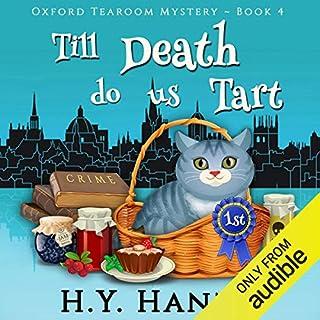 Till Death Do Us Tart cover art