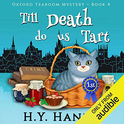Couverture de Till Death Do Us Tart