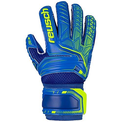 Reusch Attract Sg Extra Finger Support Junior Keepershandschoenen voor kinderen