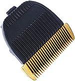 Poweka ER1611 - Cabezal de afeitadora para cortacésped Panasonic WER 9902 X-Taper Blade 5025232885077 para ER1512 ER160 ER1510 ER1610