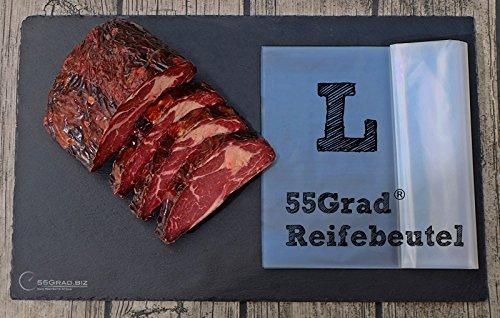 55Grad Reifebeutel Dry Aged Beef Größe L
