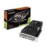 GIGABYTE NVIDIA GeForce GTX 1660Ti 搭載 グラフィックボード 6GB WINDFORCE 2X ファンモデル GV-N166TOC-6GD