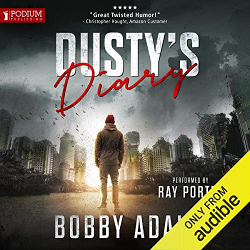 Dusty's Diary cover art