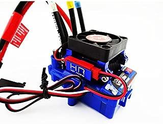 Hot Racing ESC303T06 Velineon Vxl-S3 Esc Aluminum Heat Sink High Velocity Fan