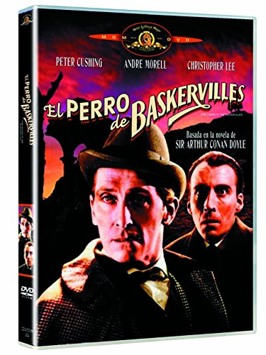 El Perro De Baskerville [DVD]