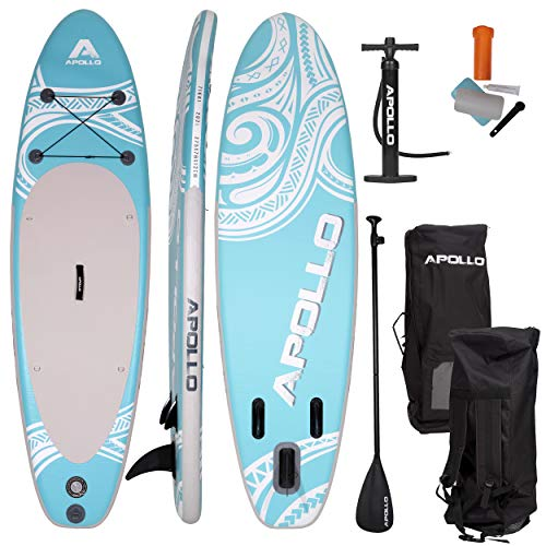 Apollo SUP Board Tikki