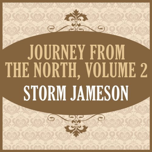 Journey from the North, Volume 2 audiobook cover art