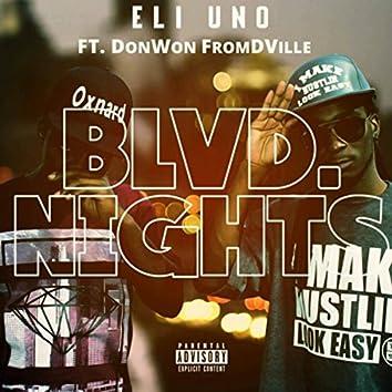 BLVD. Nights