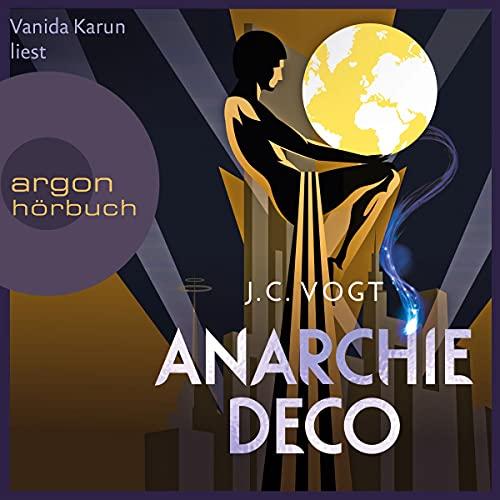 Anarchie Déco Titelbild