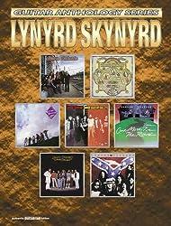 Lynyrd Skynyrd: Authentic Guitar-Tab Edition (Guitar Anthology) by Lynyrd Skynyrd (2000-08-01)